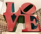 Places Around Town / Our favorite places, people and things in the City of Brotherly Love...Philadelphia!