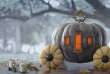 Halloween ideas / by Big Girl Life Blog