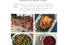 keto + thanksgiving / Thanksgiving recipes & resources for a low-carb  no sugar delicious meal