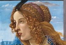 Art . . 17th Century and Earlier / by Francine Schwartz