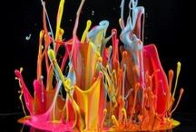 Art . . Diverse  / by Francine Schwartz
