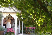 Say 'I do' at Hotel Felix / A stylish restaurant and bar combined with elegant private rooms make Hotel Felix a perfect  venue for your wedding day - whatever type of celebration you are planning - be it a small, intimate wedding, a large marquee wedding set in the spacious hotel grounds or a civil ceremony or partnership.