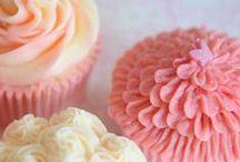 Cupcake Creativity!