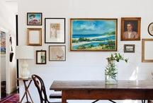 decorate + frames