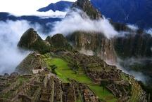 South America / by Kris Bull