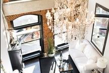 loft / dream new york living space
