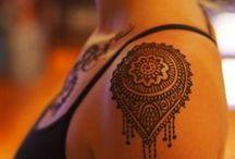 cute tattoos  / by Tiffany Peless