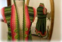 Crochet for Her