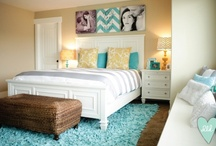 Master bedroom / by Amy Shea