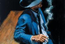 Art . . Fabian Perez