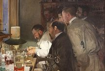 Art . . Joaquín Sorolla  / Joaquín Sorolla y Bastida (Spanish, 1863-1923)