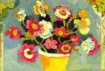 Art . . Florals