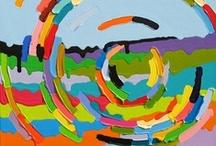 Art . . Abstracts / by Francine Schwartz