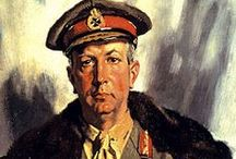 Art . . Sir William Orpen / Sir William Orpen