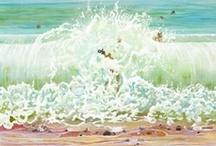 Art . . Seascapes