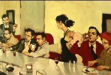 Art . . Michael Carson