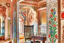 Art . . Interiors . . #2