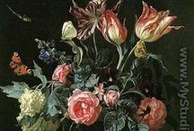 Art . . Florals . . #2