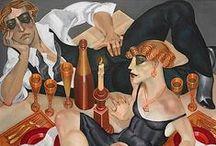 Art . . Juarez Machado / Juarez Machado was born in 1941 in Brazil. Since 1986 he has lived and worked in Paris.