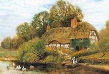Art . . Cottages