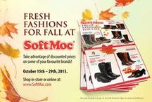 October Specials / October Specials Available at Dufferin Mall!