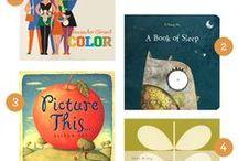 Children's books / by Maria Kauffman