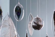 Mobiles and Ornaments