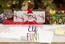 Elf Fun!