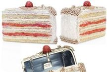 Judith Leiber Bags & More / by Francine Schwartz