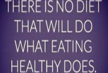 healthy body=beautiful body / healthy mentality=excellent mentality