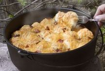 4-H Outdoor Cooking Recipes / by Jenny Thompson