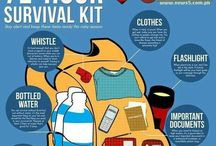Survival Readiness / by Shannon Kelley