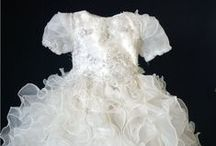 Wedding Gowns - Revised / by Shirley Gambero, Designer/Dressmaker, Sewing Instructor