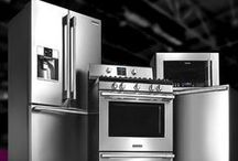 Frigidaire Professional / A new line of appliances offering a professional-grade design and consistently great results. / by Frigidaire®