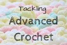 Best of Ambassador Crochet / Crochet patterns, how to's, stitch tutorials, tips, and pattern help, pattern writing, and more.