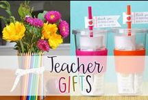 Teacher Gifts / Gifts for Back to School, Teacher Appreciation, and Holidays