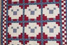 patchwork, quilts