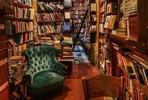 Bookworm / by Sarah Daugherty