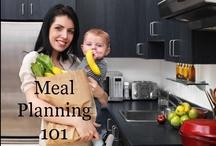 Food: Menu Planning