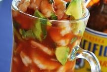 recipes / jar pickles  / by Vicki Mayerhoffer