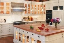 Home - Kitchen / by Jose Luis De Abreu