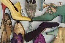 Shoe Envy / Fabulous shoe design.