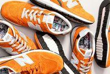 Footwear X Sneakears / by Kris Balerite