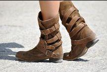 Heels ..Boots..Flats