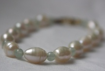 bracelets by irenevogt - perlenfischzuege.etsy.com