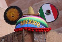 ✈ Welcome to Mexico (Bienvenidos a México. / by Rabel CP ♛