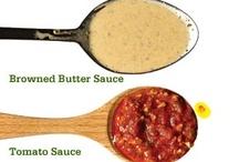 Food: Condiments