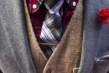 Men's Clothing / by Sarah Daugherty