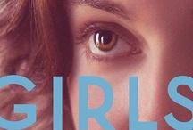 Girl Talk / by Adrienne M