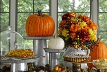 Holidays // Thanksgiving / Crafts - food - projects for #Thanksgiving!